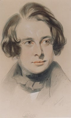 Charles Dickens, S Laurence