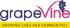 Grapevine Coventry and Warwickshire logo