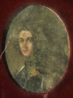 Dickens Lost Portrait