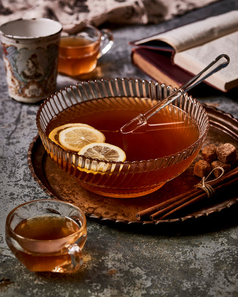 Micawber's Punch