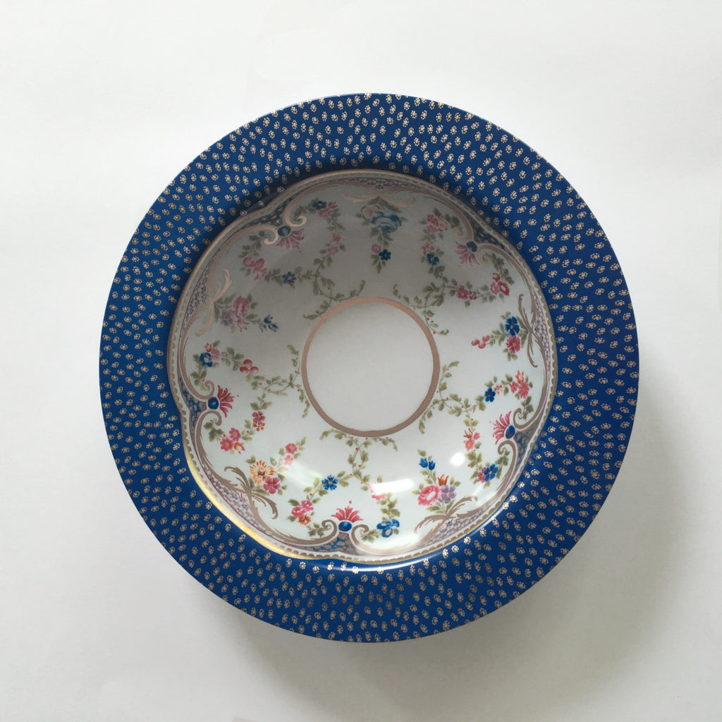 Garland Tin Bowl