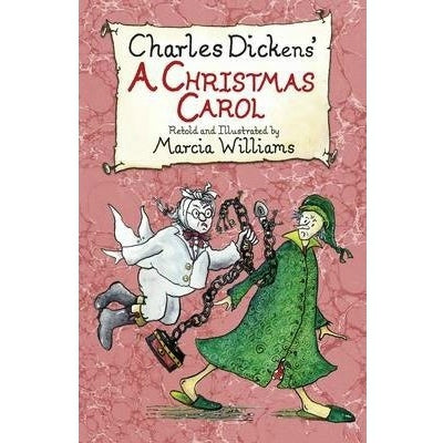 A Christmas Carol - Illustrated Classics by Marcia Williams