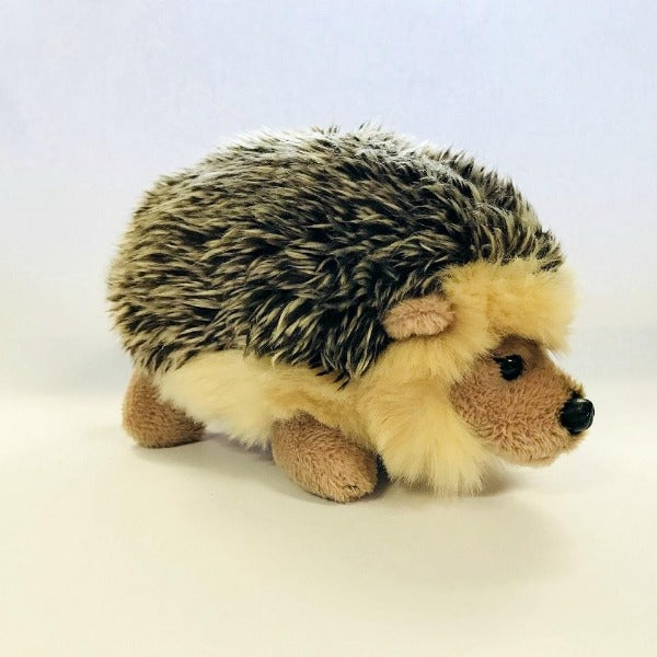 Hedgehog Soft Toy - Charles Dickens Museum
