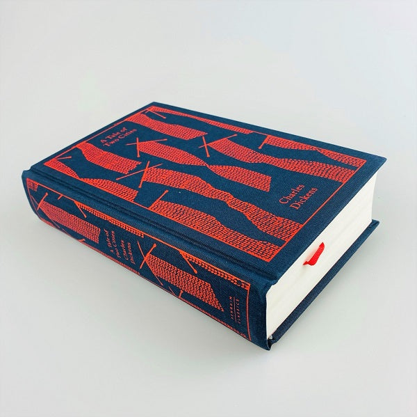 A Tale of Two Cities - Penguin Clothbound Classics