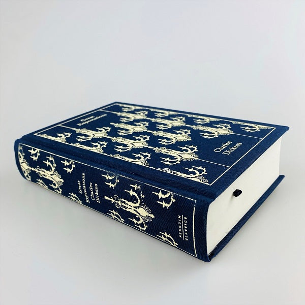 Great Expectations - Penguin Clothbound Classics