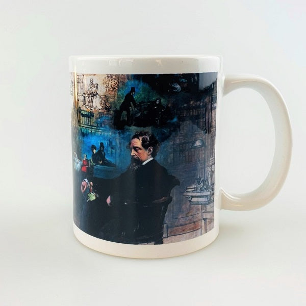 Dickens's Dream Mug