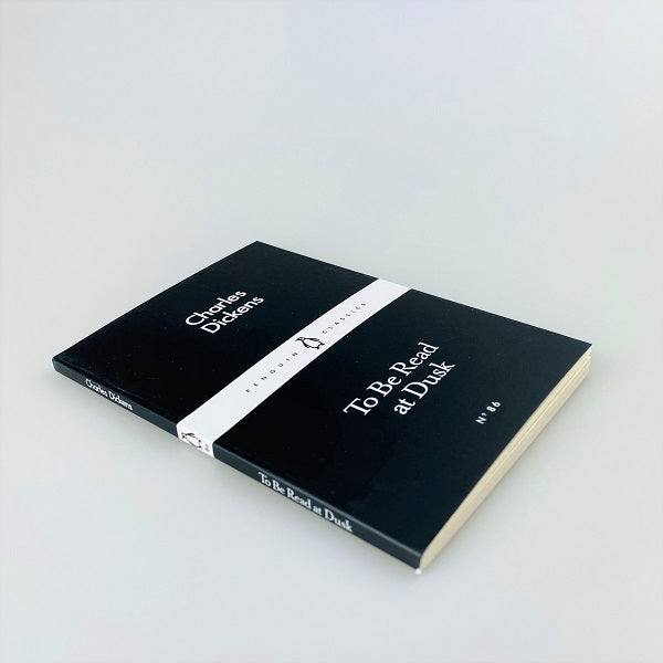 To Be Read at Dusk - Penguin Little Black Classics