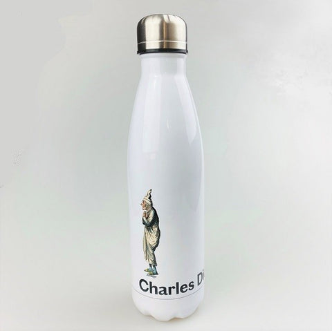 Scrooge Water Bottle 500ml