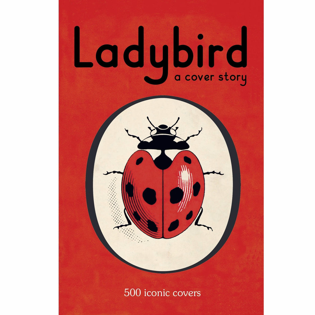Ladybird, A Cover Story