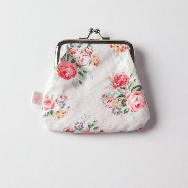 Coin Purse Chintz