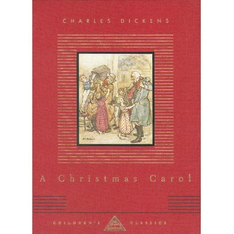 A Christmas Carol - Everyman's Children's Library Edition