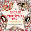 Escape To Christmas Past, A Colouring-book Adventure