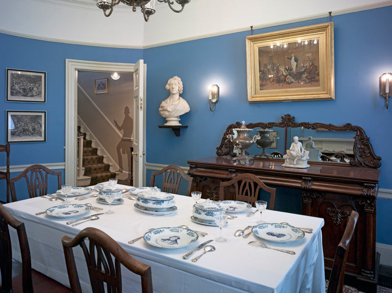 Come visit the London Charles Dickens Museum
