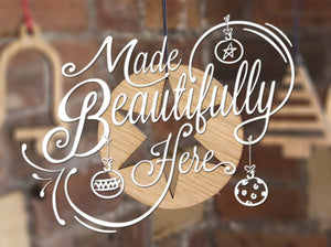 Made Beautifully Here returns for 2017!