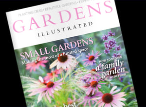 PRESS - Gardens Illustrated