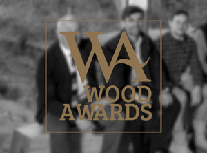 AWARDS - Wood Awards 2016 shortlisted