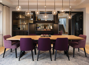 HOLLT Dining Table