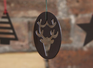 NEVE Tree Decoration | Stag