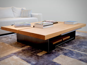 HALLOW Coffee Table