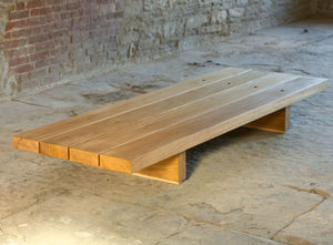 HURST Coffee Table