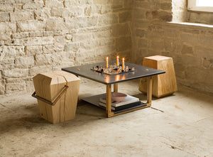 KELDA Coffee Table