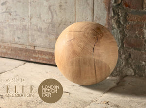 LOGAN Oak Ball