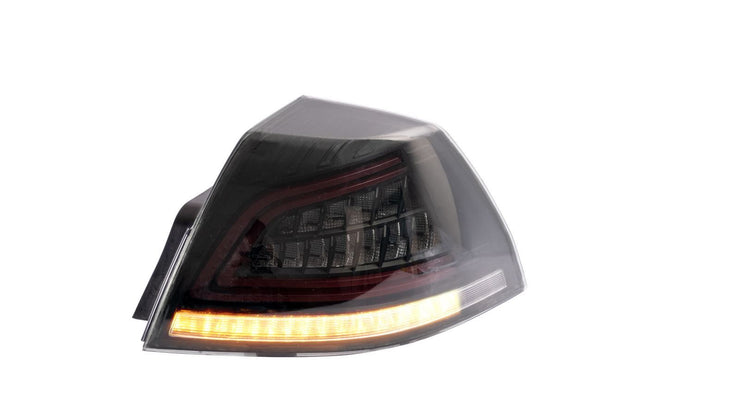 Holden VE LED Smoked Taillights 2006-2013