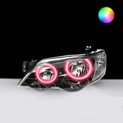 Ford BA/BF XR Spectrum Angel Eyes Headlights