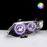 Ford FG XR6 XR8  Mk1 Headlights