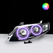 Ford FG G6/XT/FPV Headlights