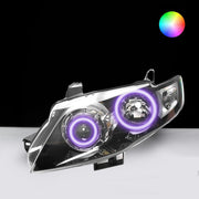 Ford FG G6/XT/FPV MK2 Headlights