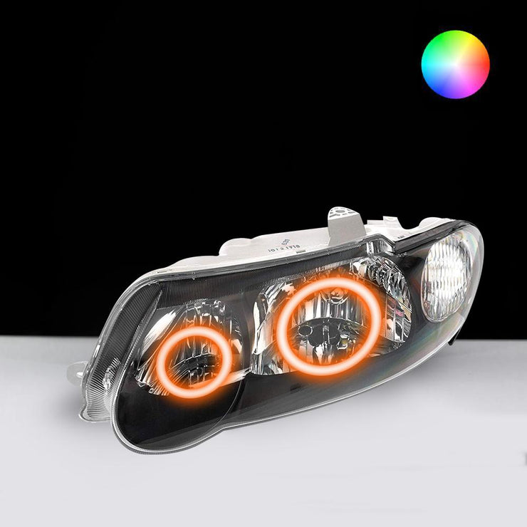 Holden VX Headlights