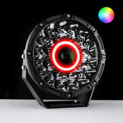 "8.5"" Spectrum Laser LED Spotlights"