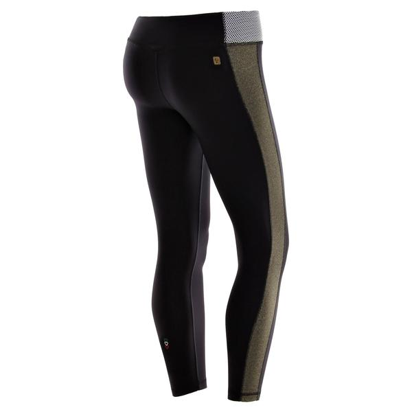 100% M.I.T - 7/8 Chenille Superfit Tight (N)