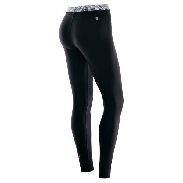 100% M.I.T - Aruba High Waist Tights (N)