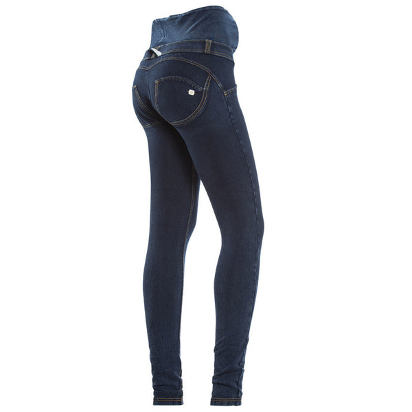 WR.UP® Preggo Denim Blå (J0Y)