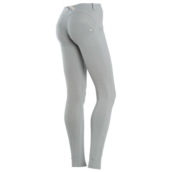 WR.UP® Low Waist Fit Lysegrå (G23)