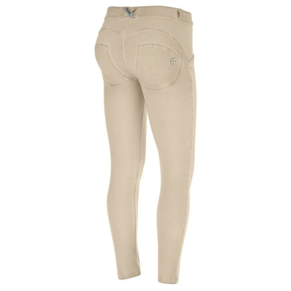 WR.UP® 7/8 Regular Waist Riley Beige (Z78)