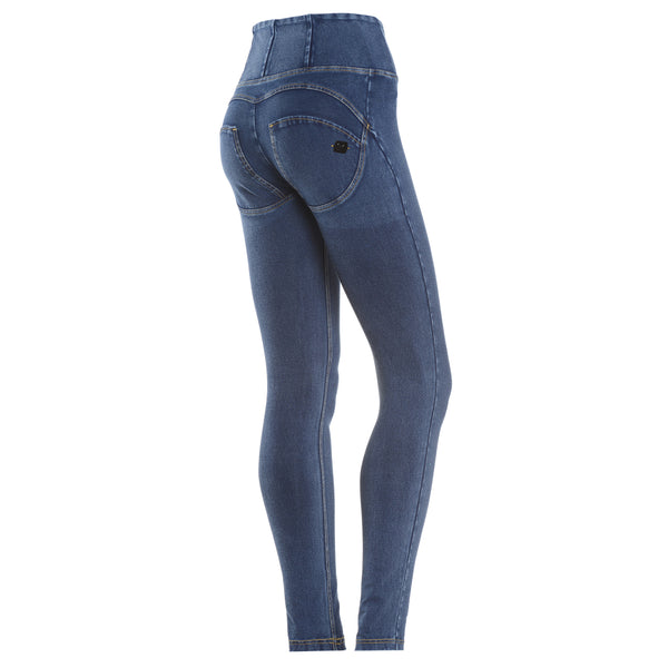 WR.UP® Denim High Waist Blå (J0Y)