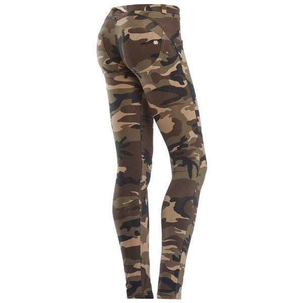 WR.UP® Low Waist Camouflage (M95M)