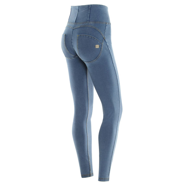 WR.UP® High Waist Lys Denim (J4Y)