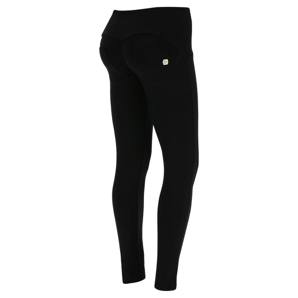 WR.UP® Mid Waist Emana Sort (N)