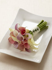 Mixed Calla Lily Bouquet