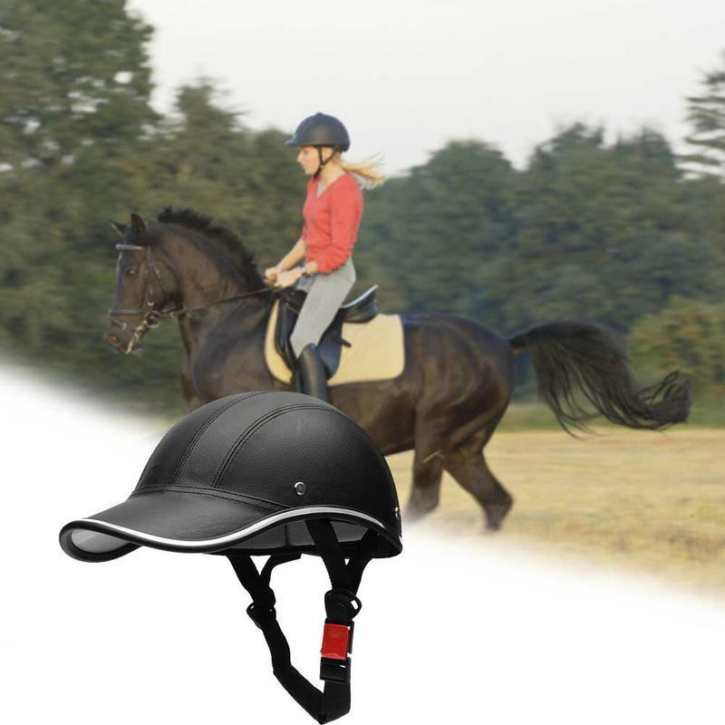 Adjustable Horse Riding Hat Horse Riding Helmet Pet Clever