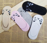 Amazing Cat Ankle Socks Cat Design Accessories Pet Clever