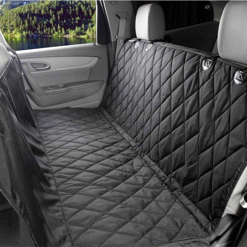Anti Slip Car Seat Cover Protector for Pets Travel Pet Clever