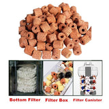 Aquarium Bio Filter Media For Water Cleaning Filters Pet Clever