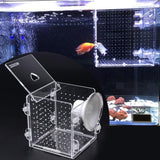 Aquarium Fish Breeding Isolation Box Fish Tank Pet Clever