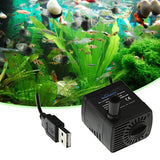 Aquarium Wave Maker Pump and Filter Aquarium Wave Maker Water Pump Pet Clever