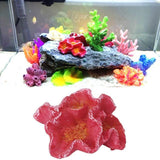 Artificial Coral Sea Plant Aquarium Decoration Aquarium Decoration Pet Clever